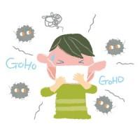 ダニアレルギー,ハウスダストアレルギー,症状