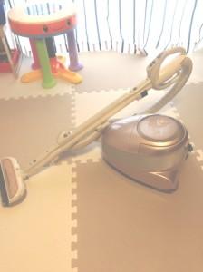ダニ ハウスダストアレルギー 対応 掃除機