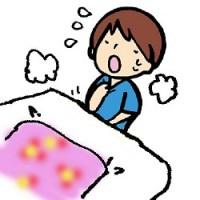 夜 咳 発作