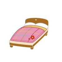 ダニアレルギー 布団 ベッド