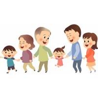 食物アレルギー 祖父母 理解