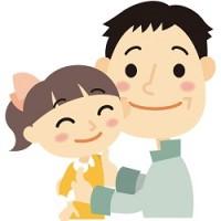 アレルギー対策 父親 役割
