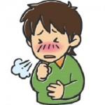 ダニ・ハウスダストアレルギー 喘息 確率