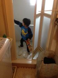 子供 アトピー 塩素除去シャワーヘッド