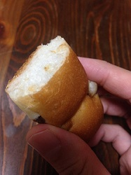 卵不使用パン 解凍 美味しい