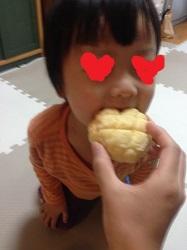 メロンパン 卵アレルギー 食べられる