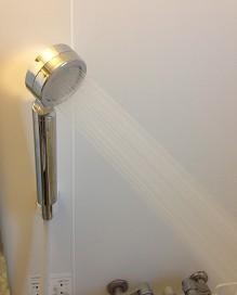 塩素除去シャワーヘッド 浴室 アトピー
