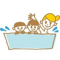 アトピー 風呂 時間