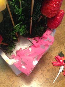 アレルギーっ子 クリスマスケーキ 通販