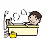 アトピー 子供 塩素除去シャワーヘッド
